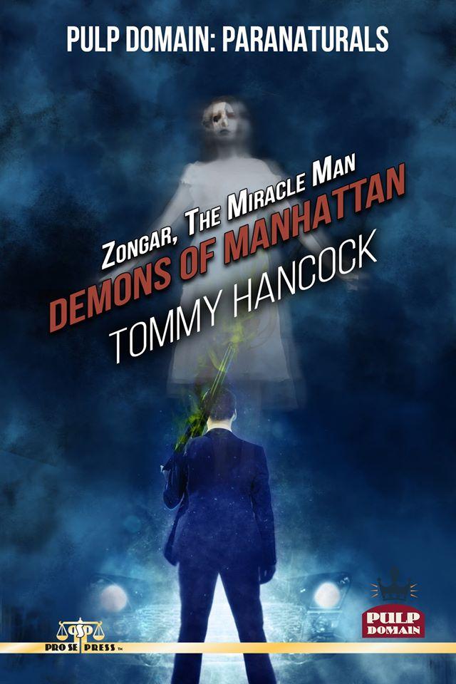 Demons of Manhattan