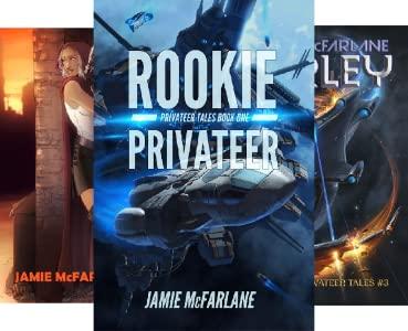 Privateer Tales