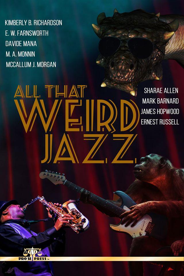 Weird Jazz